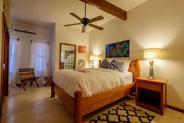 Indigo Belize 2A Bedroom 2