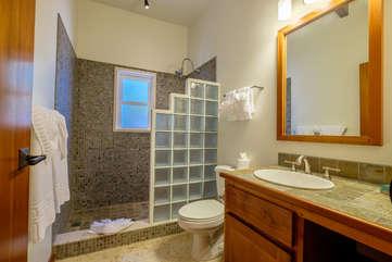 Indigo Belize 2A Bathroom 2