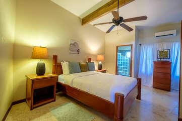 Indigo Belize 4A Guest Bedroom 2