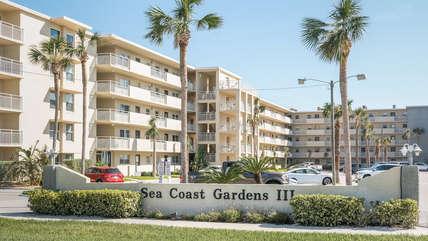 Sea Coast Gardens III - you won't want to go anywhere else again.