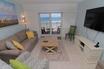 Welcome to Sea Coast Gardens condo #402!