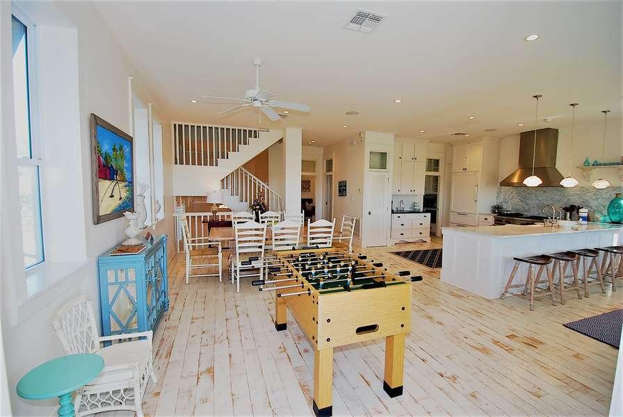 Open Living Area2nd Floor