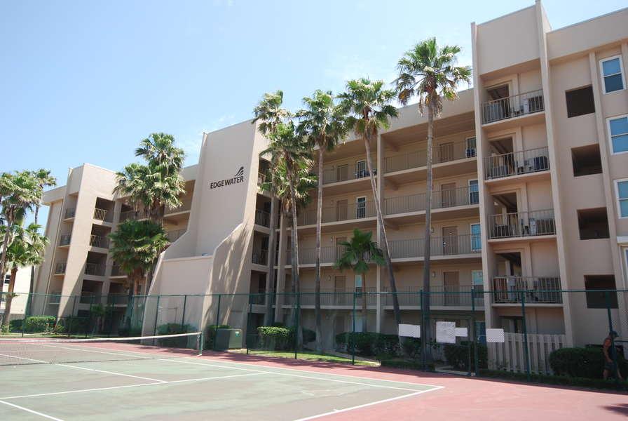 Edgewater Condominiums