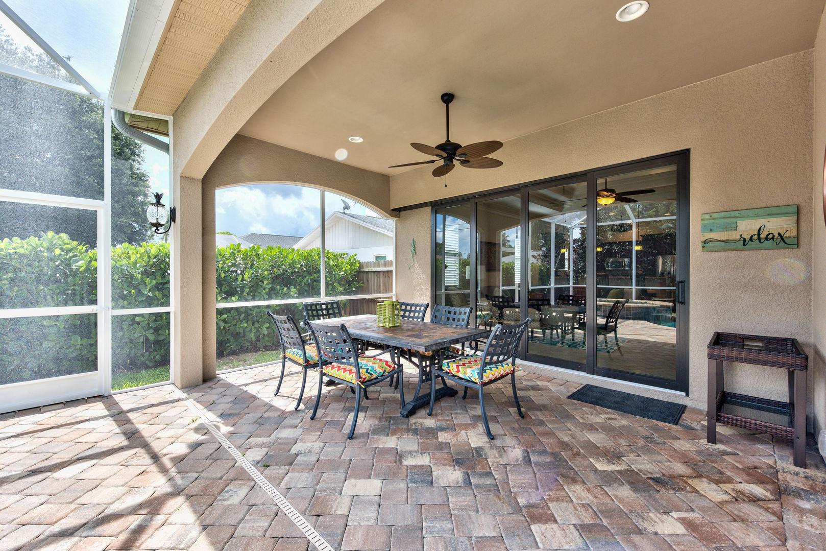 » Naples Florida Vacation Homes: Severina Vacation Rental ...