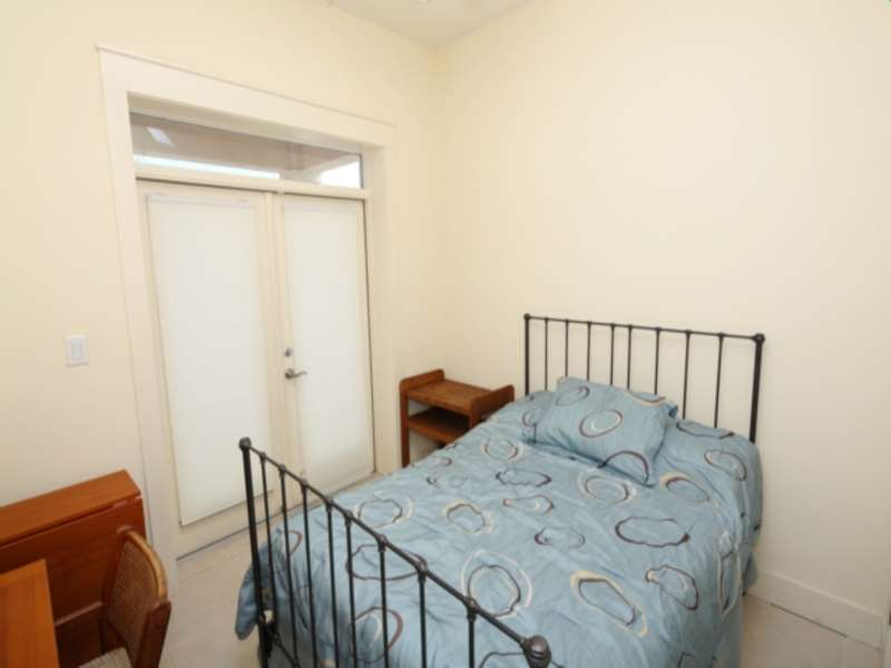 3rd Bedroom; Full Size Bed