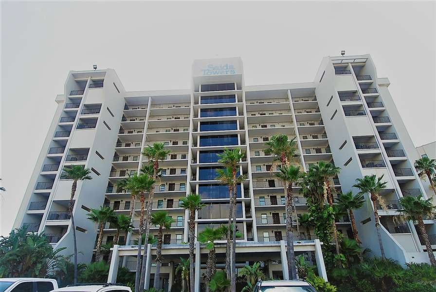 Saida Towers 3rd Floor Unit