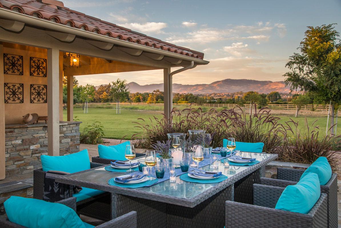 vineyard retreat santa ynez retreat rental from paradise retreats rh paradiseretreats com