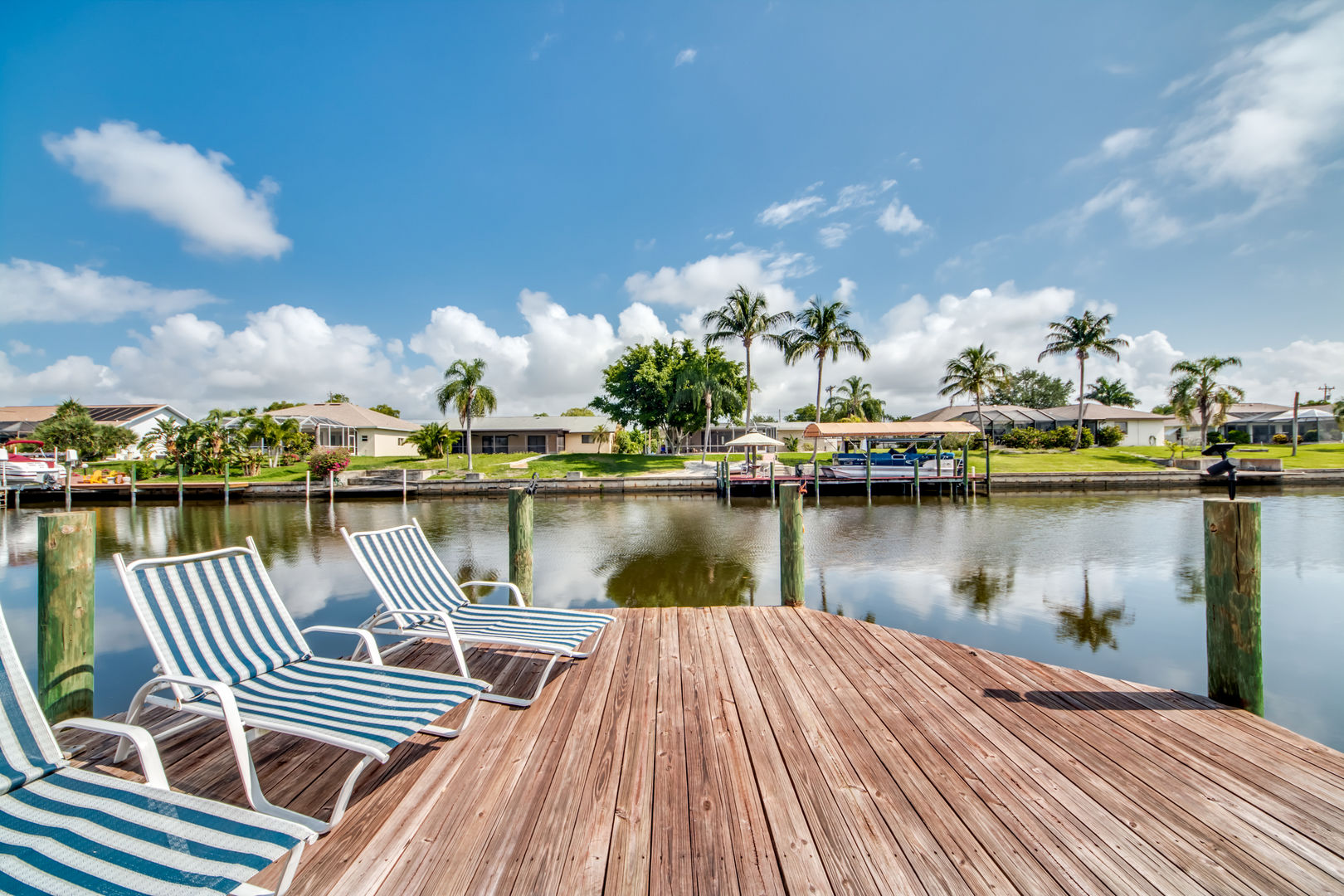 Roelens Vacation Rentals Villa Madeira In Florida
