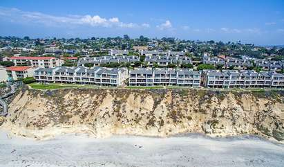 One of those oceanfront units is yours!