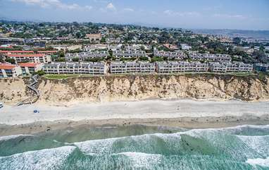 One of these oceanfront units is yours!