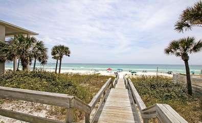 Beach access 79