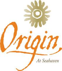 Origin sign