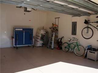 Bikes and Ping Pong Table for your enjoyment