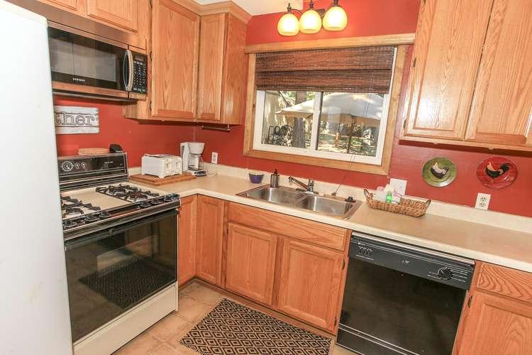 Basic Appliances & Dishwasher Available