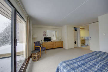 Lower Level- bedroom