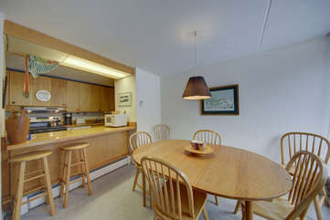 Dining area (3rd Floor)
