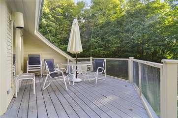 Main Level - Porch