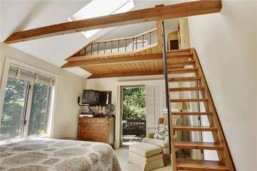 Main Level - Loft