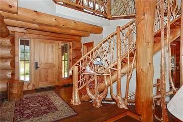 Main Level - Foyer