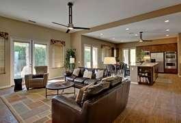 Side of Living room