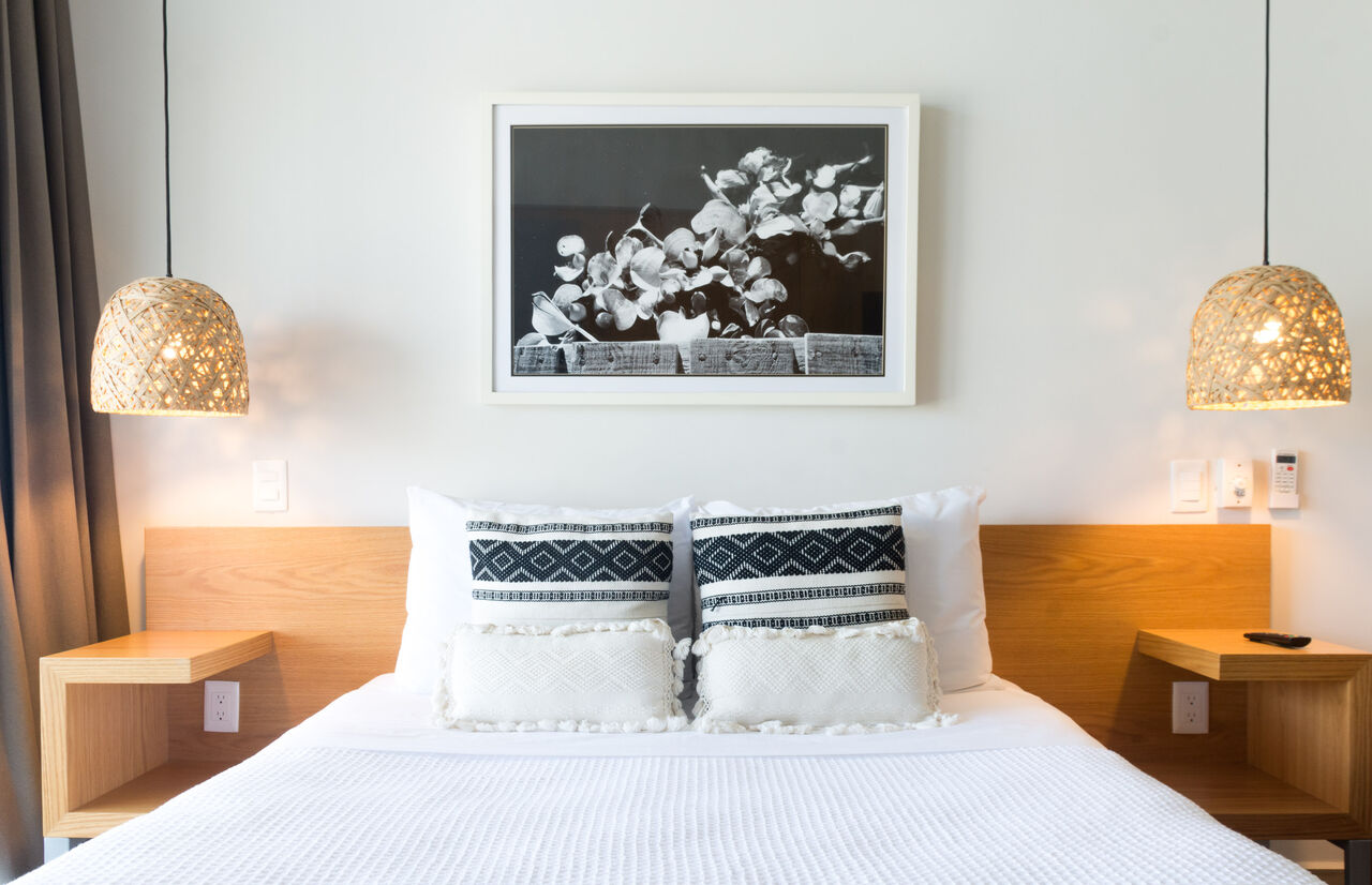 Apartment Arrecife A4     Chic Cozy Studio near to 5th avenue     photo 16822635
