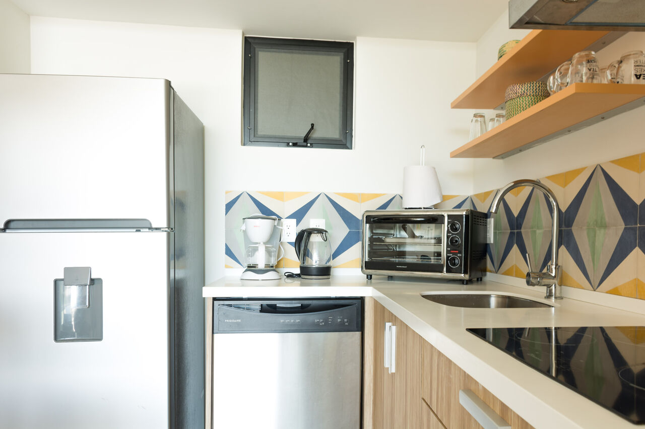Apartment Opal 304    Stroll to the Beach From a Modern Apartment photo 16747630