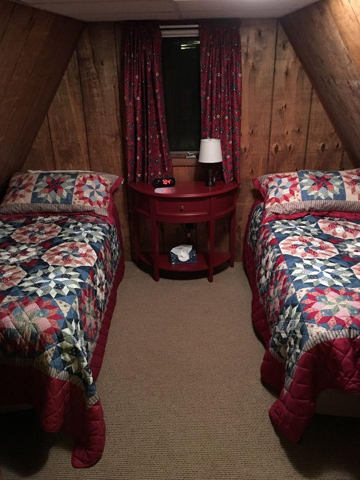 NettieBay Resort--A1--Loon Lookout