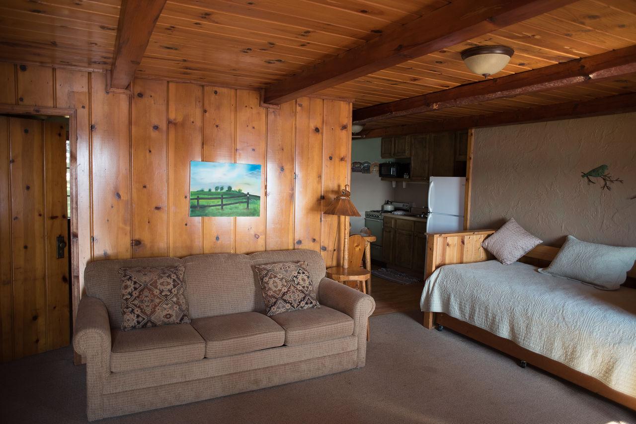 NettieBay Resort--D1--Wren Roost