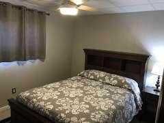 First Floor East Bedroom