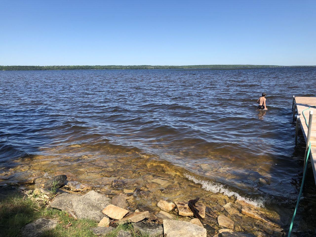 Indian Lake Cabin #1