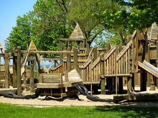 Kids Corner Park