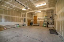 Garage view #2