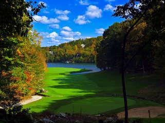 Stonehenge Golf Course