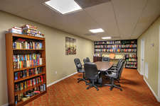 Library / Meeting Room