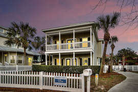 Serenity Now - Vacation Rental in Blue Mountain Beach