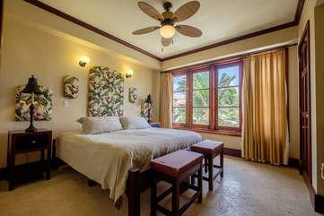 La Beliza 605 Guest Bedroom