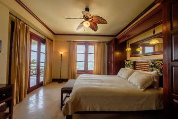 La Beliza 605 Grand Master Bedroom Suite