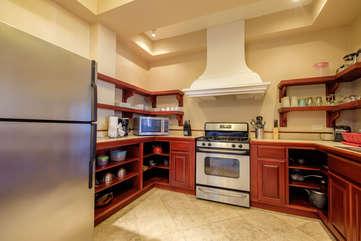 La Beliza 206 Full Kitchen suite