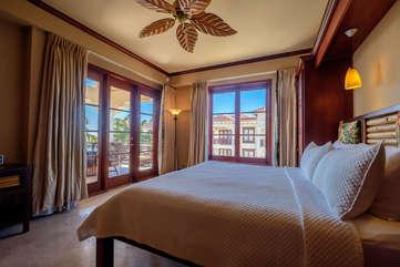 La Beliza 206 Master Bedroom suite