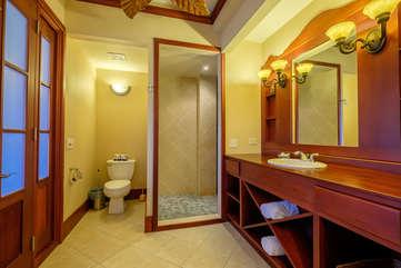 La Beliza 206 Master Bathroom