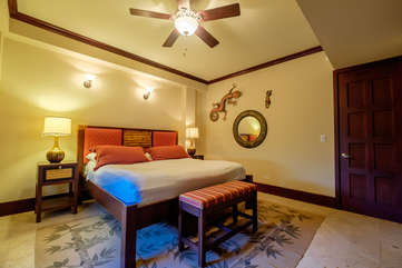 La Beliza 504 Guest room with private entrance