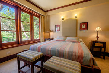 La Beliza 602 Guest Bedroom