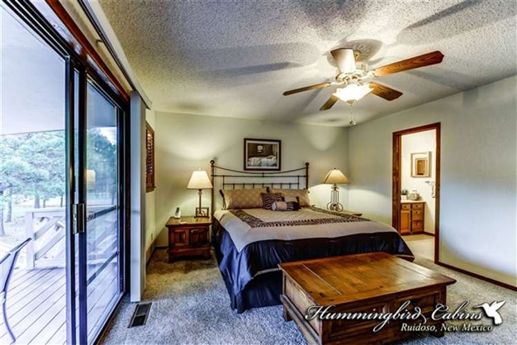 Additional view of master suite