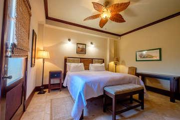 La Beliza 506 guest bedroom
