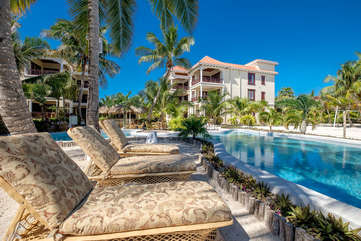 La Beliza Enjoy the sun, beach and warm Caribbean breeze