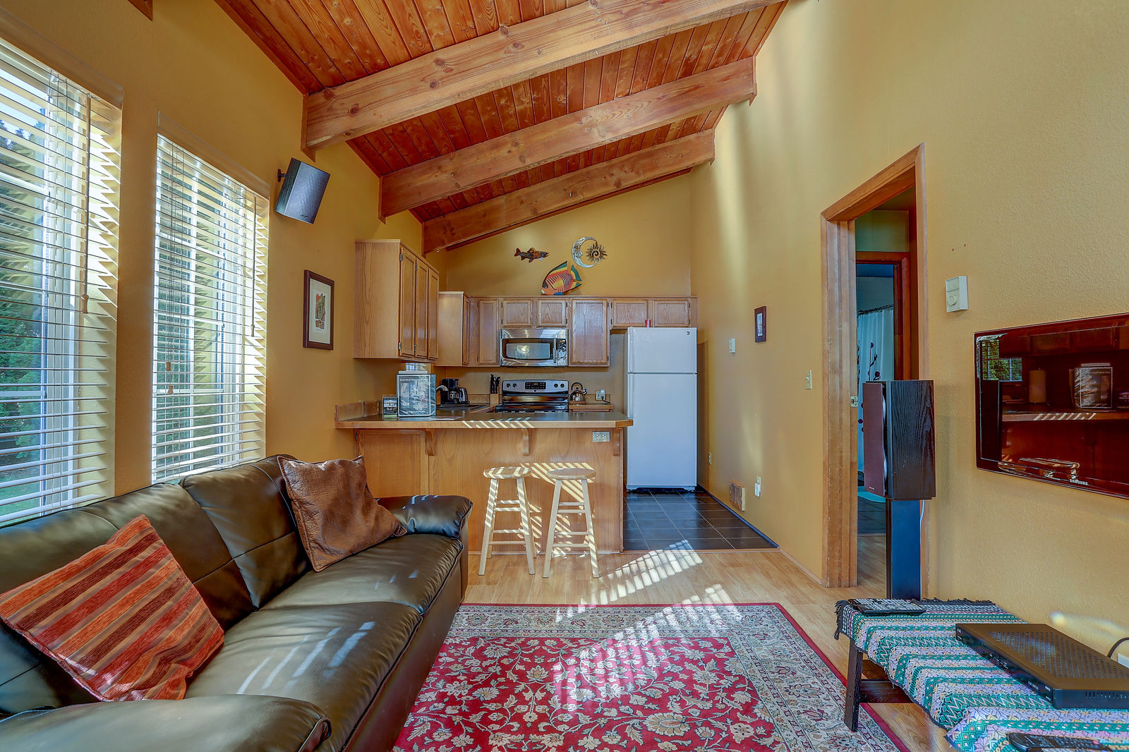 Hood River Vacation Home Rental