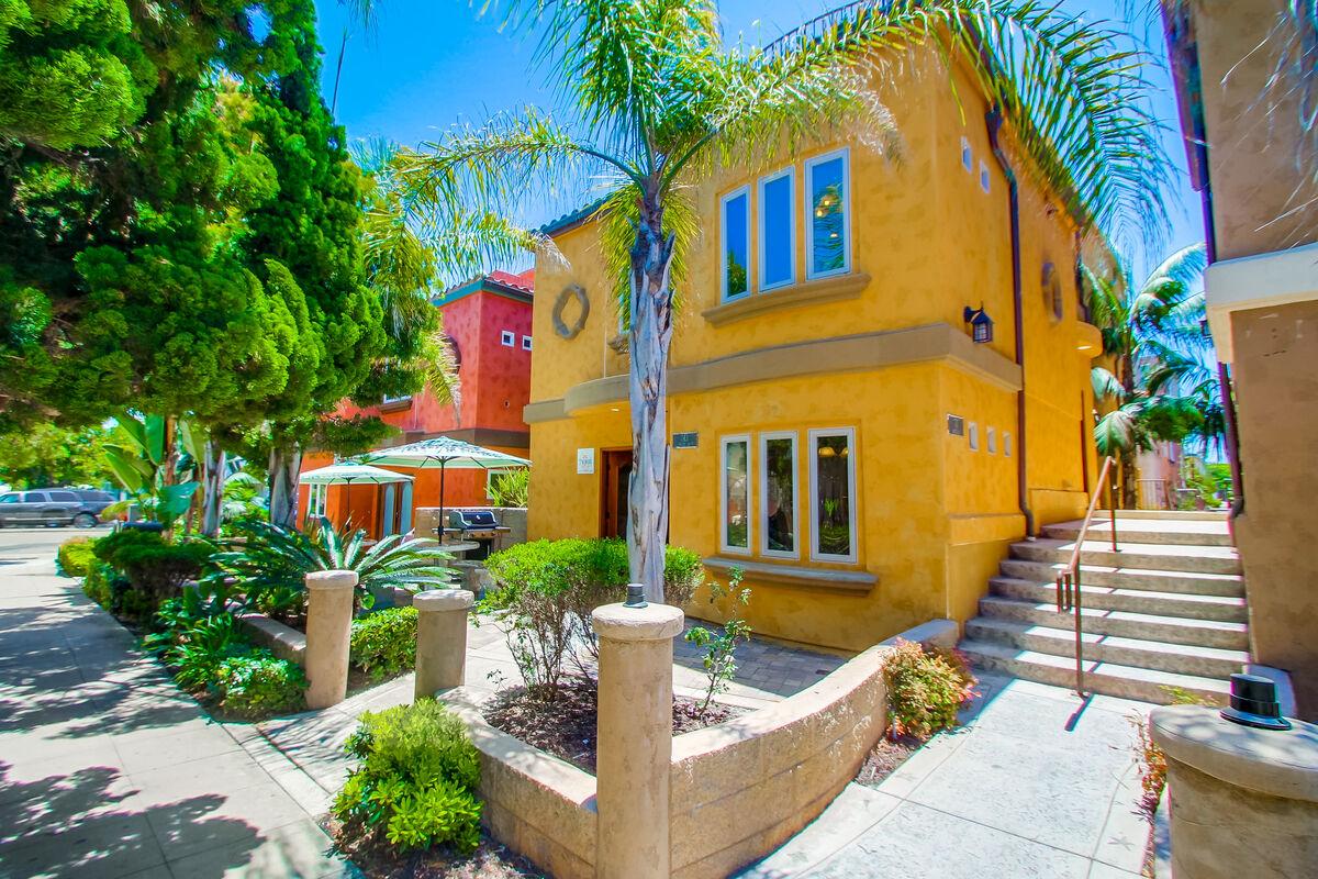 Beach House Rentals In San Diego