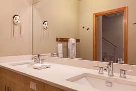 Level 1 - Hall Bath