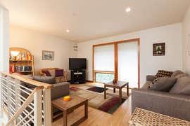 Level 3 - Family Room - TV Loft