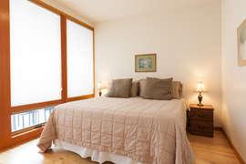 Level 3 - Bedroom 1 - King Master Bedroom